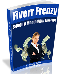 Easy Fiverr Frenzy