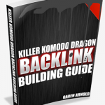 Killer Komodo Dragon Backlink Building Guide