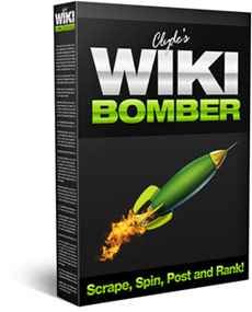 Wiki Bomber Software Review