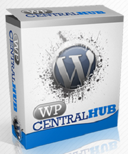 WP Central Hub - Manage all Your Sites from 1 Easy Location