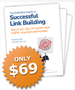 The Definitive Guide To Successful Link Building
