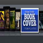Free WSO - Kickass Kindle Book Covers