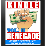 Free WSO - Kindle Renegade