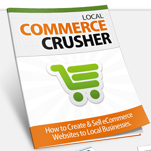Free WSO - Local Commerce Crusher