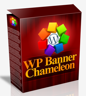 WordPress Plugins : WP Banner Chameleon