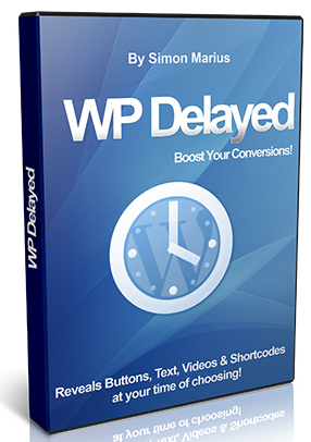 WordPress Plugins Reviews - WP Delayed WordPress Plugin