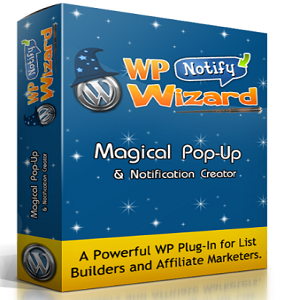 WordPress Plugins Reviews - WP Notify Wizard WordPress Plugin