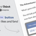 WordPress Plugins Reviews - Like to Unlock for WordPress Plugin