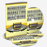 Membership Marketing Machine