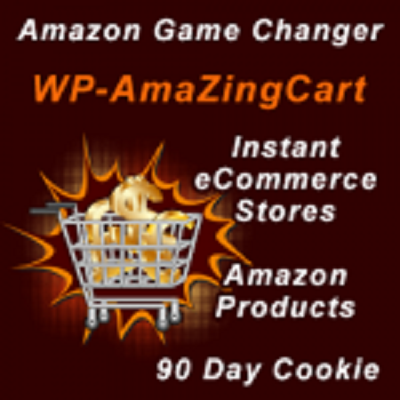 WordPress Plugins Reviews - WP Amazing Cart Amazon Affiliate WordPress Plugin