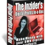 Digital Profit In a Box - Make 100% Profit At The Comfort Of Your Home