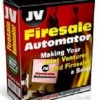 JV Fire Sale Automator Software