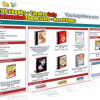 Turnkey Ready Profit Making Automated eBooks Store Pack 5