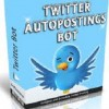 Auto Twitter Posting Bot