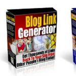 Webmaster Complete Blog and RSS Package
